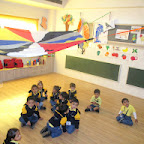 The Giant Big Top (Playgroup) 26-11-2014