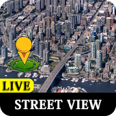 Street Live View Maps-GPS Navigation & Directions