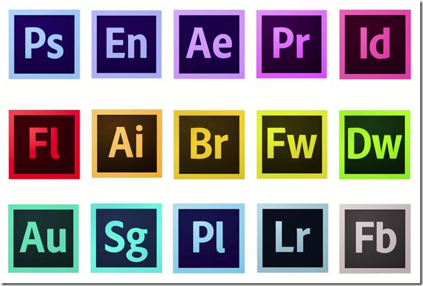 Adobe solo ofrece suscripción