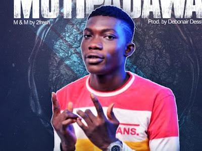 Music : Omolorun - Motipadawa    Download Mp3