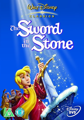 The Sword In The Stone [Latino]
