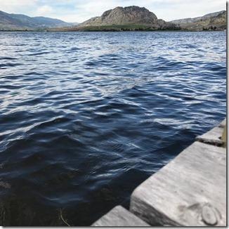 blue lake 2017