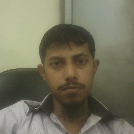 Kamran Ahmed