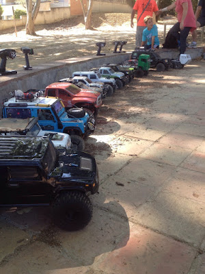 Ruta en arenys de munt, domingo 19 por la tarde IMG-20150719-WA0042
