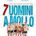 """7 Uomini A Mollo ti terrà """"col fiato sospeso"""", al cinema dal 20 dicembre"""