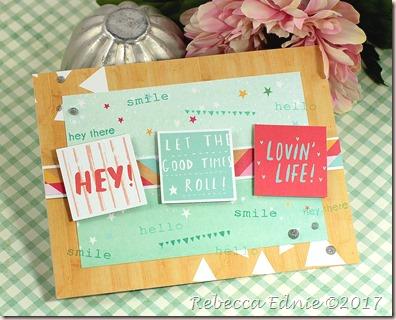 c4c lovin life squares