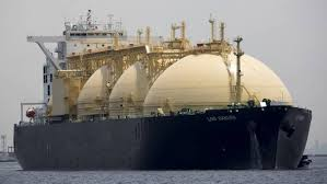 Billedresultat for lng tanker