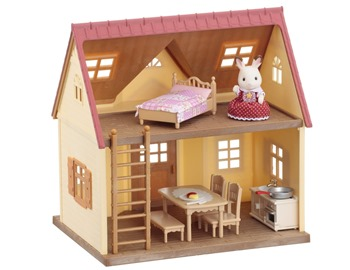 calico critter cottage