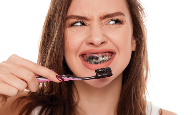 Activated Charcoal: The Future of Oral Hygiene and Dental Care