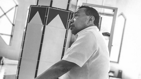 Cabup Barru Malkan Amin Meninggal di Hari Pencoblosan Pilkada