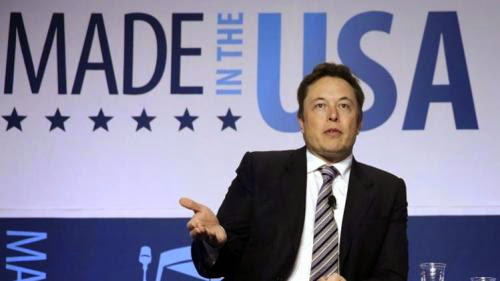 Spacex Files Lawsuit Against Us Air Force Over Federal Rocket Contracts