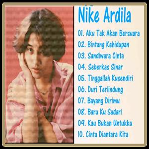 تحميل 20 Lagu Sendu Nike Ardila Apk أحدث إصدار 10 لأجهزة