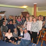 Wspólnota z par. Zmartwychwstania Pańskiego w Surażu 16-18.10.2015