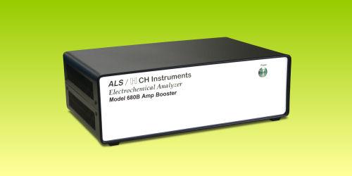 ALSモデル680B パワーブースター