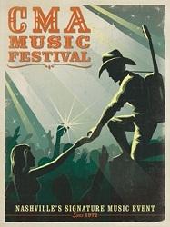 CMA Music Festival - Lễ hội nhạc đồng quê