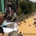 Gegara Sungai Citatih Keruh HMI Demo, Kadis ESDM Sukabumi Layangkan Surat Penghentian Aktivitas Perusahaan Pencucian Pasir Kuarsa