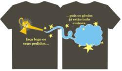 Camisetas de formandos - GuiaDicas.net