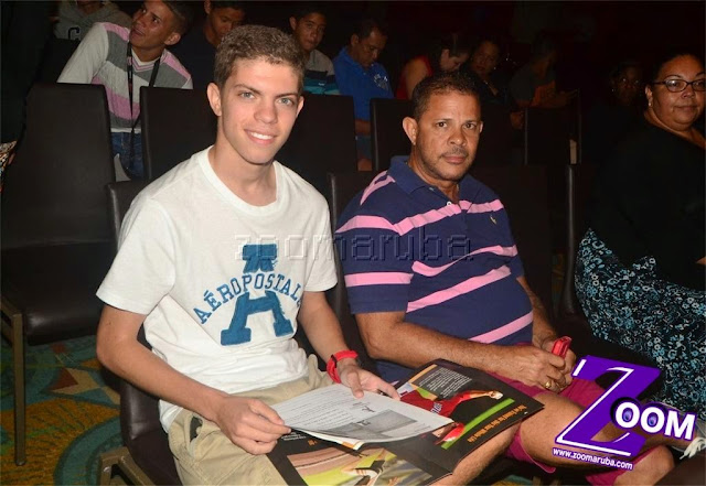 University Sports Showcase Aruba 26 March 2015 showcase - Image_14.JPG