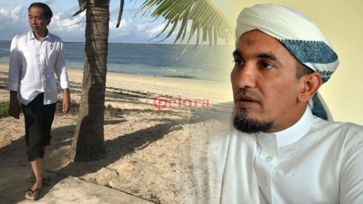 Menhub Positif Corona, FPI: Presiden dan Semua Menteri Harus Dikarantina di Pulau Terpencil!
