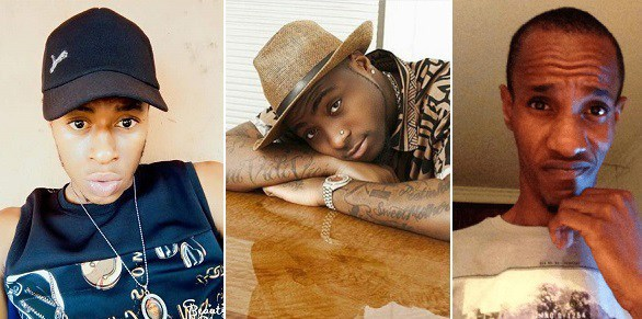 Nigerian Guy Claims He Dreamt About The Tagbo & DJ Olu Tragedy, And Tried To Reach Out To Davido, But He Was Ignored (Photos)