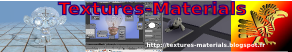 Blender basic 4th edition Baniere_texture_mat
