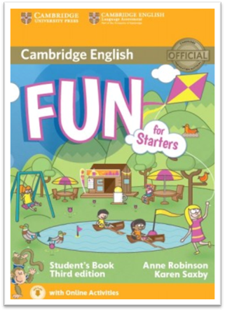 cambridge placement test for young learners pdf