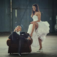 Wedding photographer Tomasz Grundkowski (tomaszgrundkows). Photo of 01.01.2018