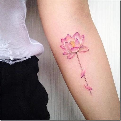 Tatuajes Femeninos en el Brazo Tatuajes247