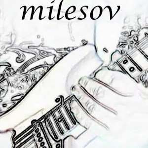 Who is milesov?