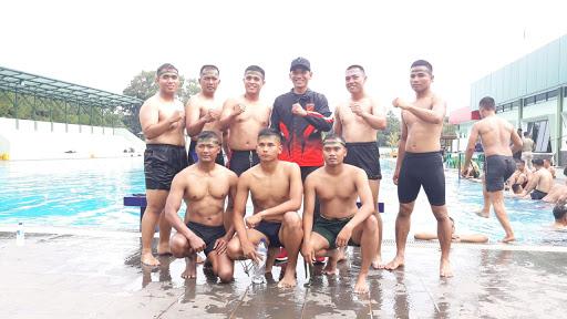 Yon Armed 13 Nanggala Sukabumi Target Juara Umum di Pekan Olahraga Resumen ke-55 Kostrad