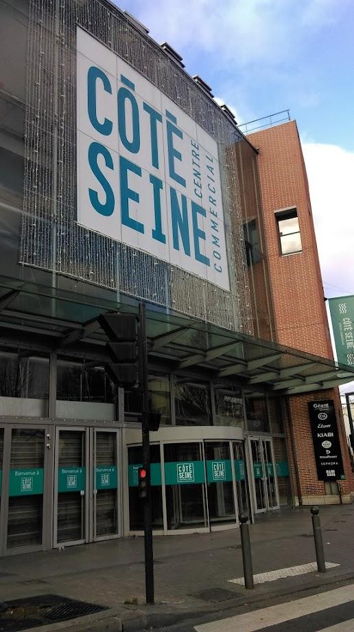 Foto Centre Commercial Côté Seine 3