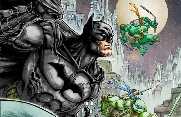 Batman TMNT 620 x 400