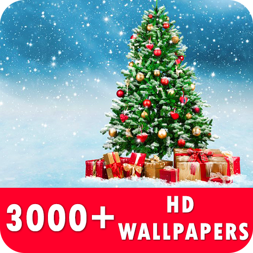 Christmas Live Wallpapers HD