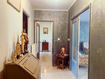Appartement 4 pièces 96,7 m2