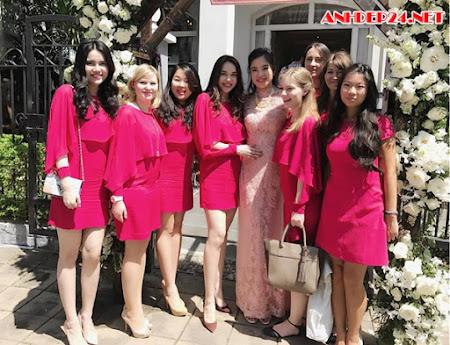 Á hậu Kiều Khanh lên xe hoa với doanh nhân 37 tuổi