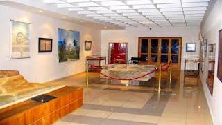 Installation de nouveaux directeurs à la tête de plusieurs musées nationaux