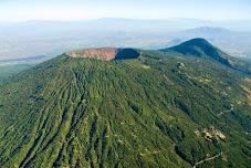 San Salvador volcano