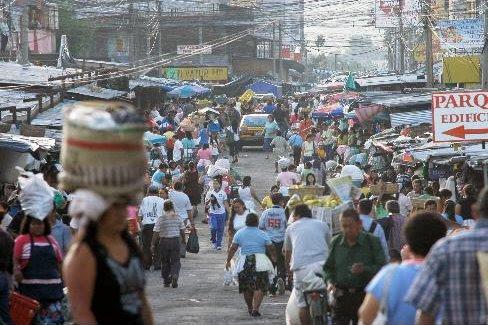 Migración interna en El Salvador