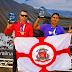Atletas de Arraial do Cabo se destacam no APTR Ultra de Ouro Preto - MG