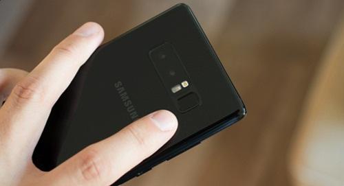 Cara Memperbaiki Fingerprint Samsung Yang Tidak Berfungsi atau Error 4 Cara Memperbaiki Fingerprint Samsung Tidak Berfungsi