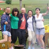 Súťaž vo varení gulášu 2011