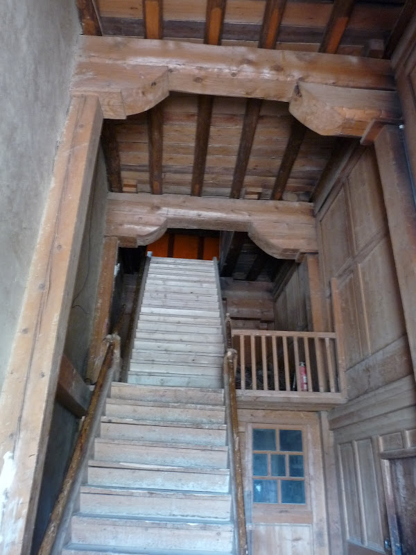 Chine.Yunnan. Ganten Sumtsenling Monastery, Shangri la - P1260039.JPG
