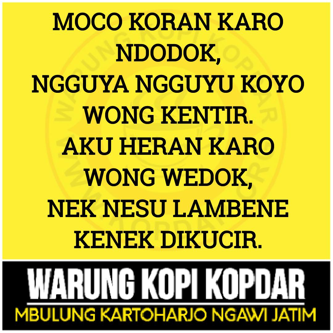 Best Puisi Lucu Buat Fb Image Collection