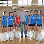 Волейбол девочки