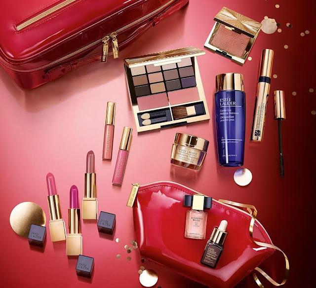 Beauty Shout Box Estee Lauder Blockbuster 2015