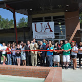UACCH-Texarkana Ribbon Cutting - DSC_0403.JPG