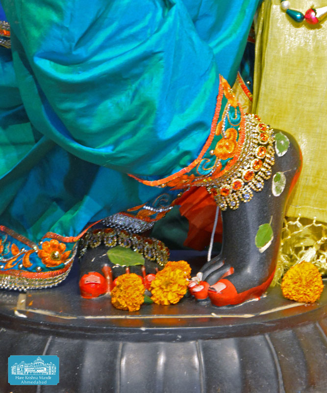 ISKCON Hare krishna mandir Ahmedabad 14 Dec 2016 (5)