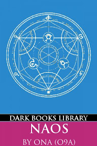 Cover of Order of Nine Angles's Book NAOS (A Practical Guide to Modern Magick)