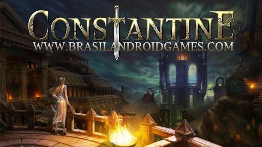 Download ConstantineM v1.02 APK + MOD DINHEIRO INFINITO + OBB Data - Jogos Android