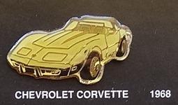 Chevrolet Corvette 1968 (09)